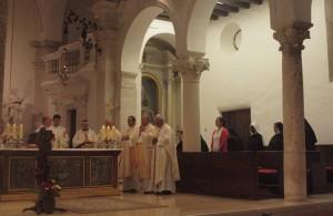 Benediktinke F
